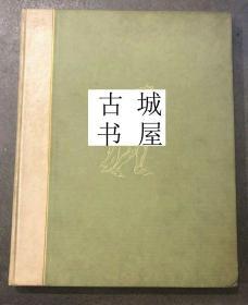 古籍《爱疯狂汤姆》诺曼·林赛黑白插图,1927年出版,