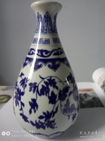 景德镇瓷瓶