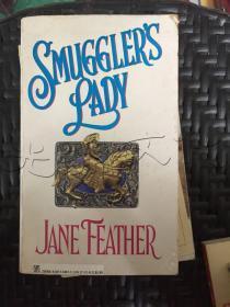 Smuggler s Lady ---[ID:289342][%#320H4%#]