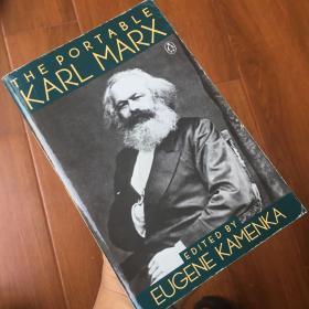 Karl Marx the portable biography autobiography of Karl Marx introduction Karl Marx a life 马克思传 英文原版