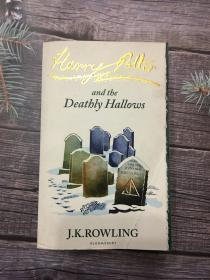 哈利波特与死圣签名版口袋版小开非标准版harry potter and the deathly hallows signature pocket edition