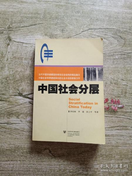 中国社会分层