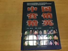 中国营销精英