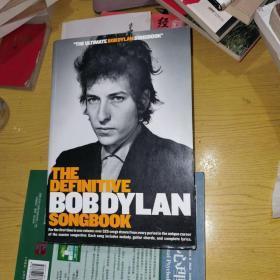The Definitive Bob Dylan Songbook-最权威的鲍勃·迪伦歌曲集