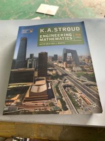 ENGINEERING MATHEMATICS 7TH EDITION(工程数学 第7版)(英文),
