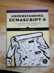 Understanding ECMAScript 6:The Definitive Guide for JavaScript Developers