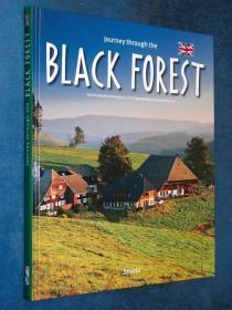 Journey through the BLACK FOREST 德国黑森林之旅