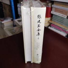 张廷玉全集(全二册)