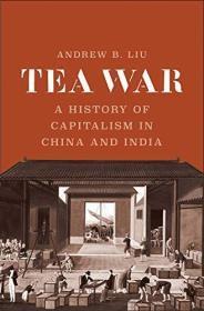 Tea War