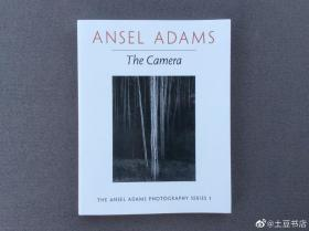Ansel Adams: The Camera
