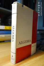 Lang的代数 Algebra