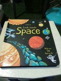Space (精装)