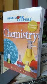 HOMEWORK HELPERS' Chemistry