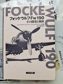 Fw190战斗机