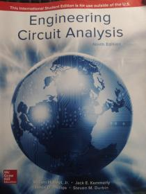 Engineering Circuit Analysis 工程电路分析