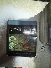 COMPUTERS THIRD EDITION  计算机第三版