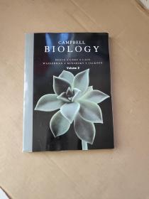 Campbell Biology   【品好干净】
