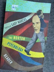 现货 The Norton Psychology Reader