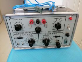 J2461型晶体管特性图示仪