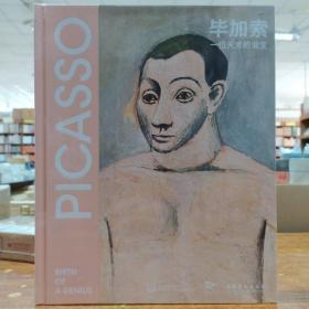 毕加索:一位天才的诞生
