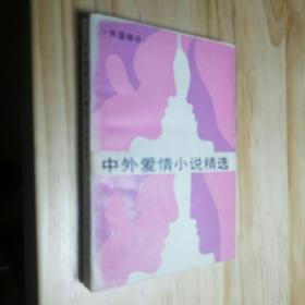 中外爱情小说精选