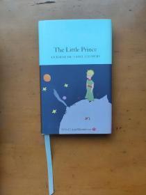 The Little Prince Antoine de Saint-Exupéry 小王子 安托万•德•圣埃克苏佩里 Le Petit Prince