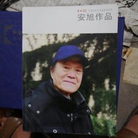 中国当代艺术家研究系列,安旭作品17