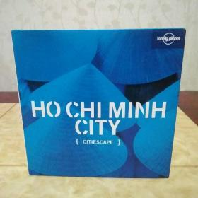 Lonely Planet Citiescape Ho Chi Minh