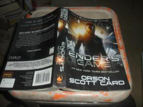 Ender's Game 安德系列1:安德的游戏]