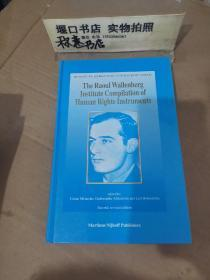 The Raoul Wallenberg Institute Complilation of Human Rights Instruments