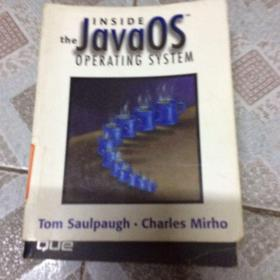 INSIDE the JavaOS OPERATING SYSTEM