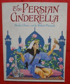The Persian Cinderella 16K