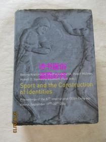 SPORT AND THE CONSTRUCTION OF IDENTITIES