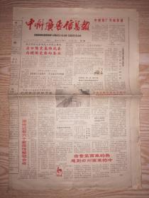 中州廣告信息報1996