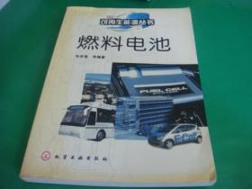 (可再生能源丛书) 燃料电池——原书,2005年一版一印--