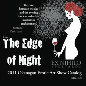 2011 Okanagan Erotic Art Show Catalog