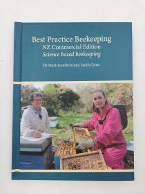 best practice beekeeping NZ commercial edition science based beekeeping