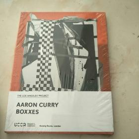 AARON CURRY BOXXES 洛杉矶计划 阿龙.柯里箱子