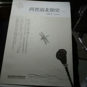 中国大历史:两晋南北朝史(上册)