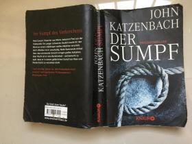 JOHN DER KATZENBACH SUMPF[外文原版