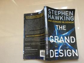THE GRAND DESIGN STEPHEN HAWKING AND LEONARD MLODINOW
