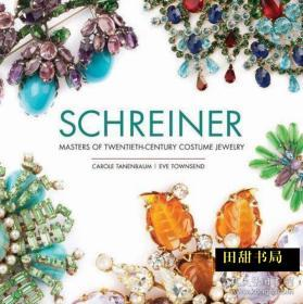 Schreiner: Masters of 20th Century Costume Jewelery