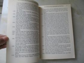The Prince and Other Writings (Barnes & Noble Classics Series) 【32开 英文原版】