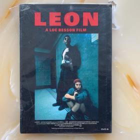 吕克贝松导演作品 这个杀手不太冷dvd