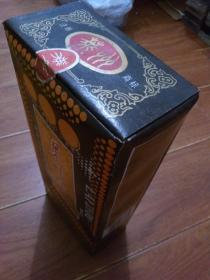 莱州特曲老酒1瓶(39度 420ml)1990年。原盒原瓶原包装酒。国营山东莱州市酿酒厂【未开封。库存。保真】