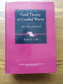 Field Theory of Guided Waves 导波场论 第二版 Robert E. Collin 柯林