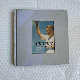 Imagine:The Girl in the Painting (American Girl Library)