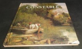 2手英文 John Constable (Perfect Squares)  约翰康斯特布尔 sdd94