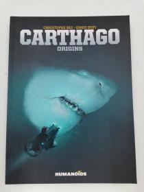 Carthago: Origins (2)