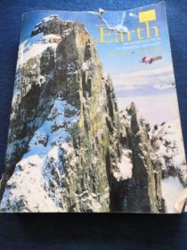 Earth An Introduction to Physical Geology  Seventh Edition